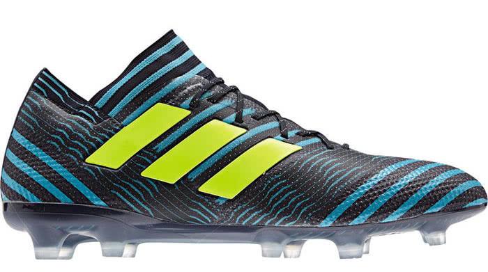 und Unterschiede Fussballschuhe Messi Adidas Nemeziz Adidas nOX8P0wk