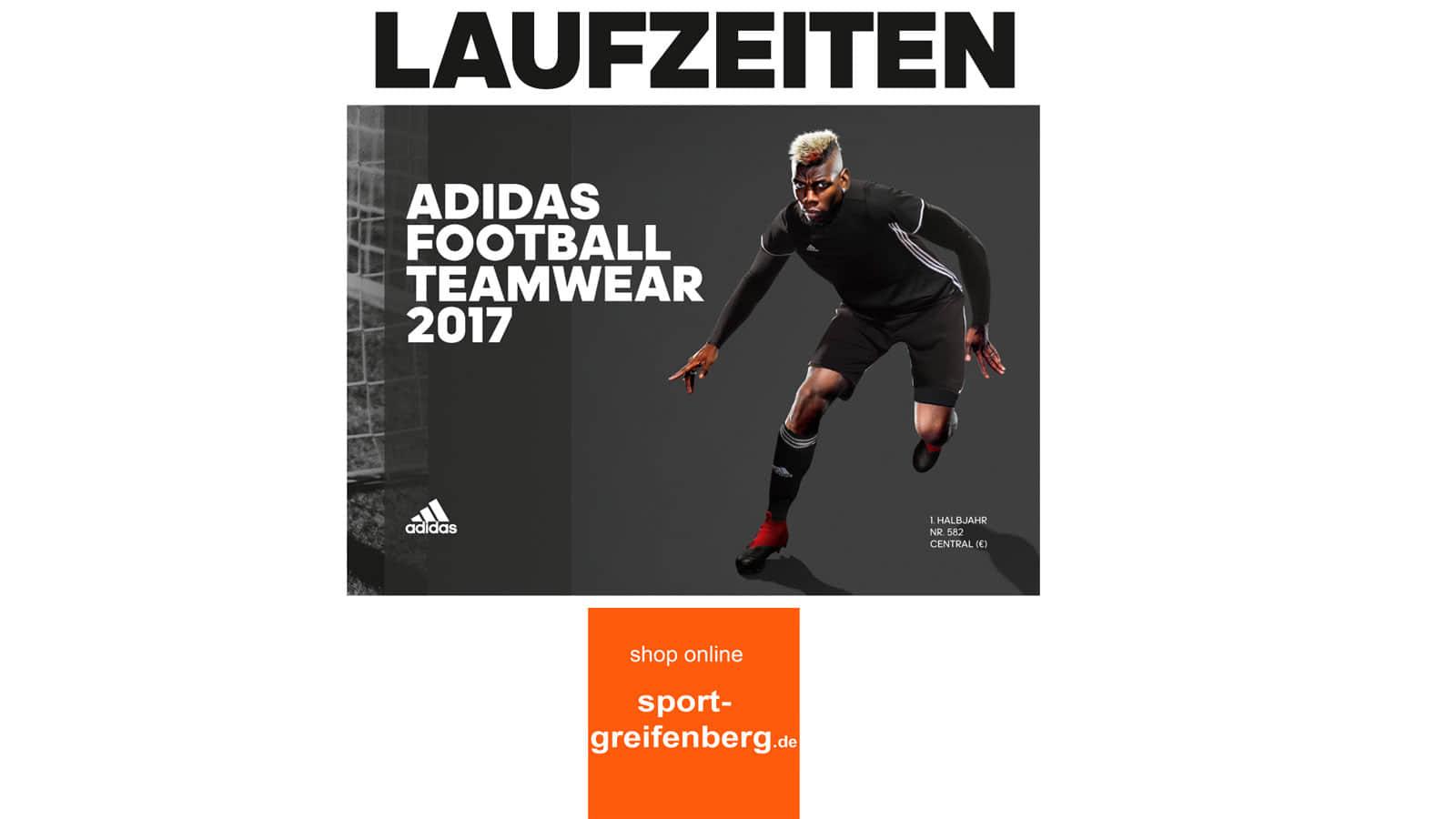 adidas 2017 katalog
