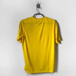 Der freie Rücken bei den Jako Badminton Shirts