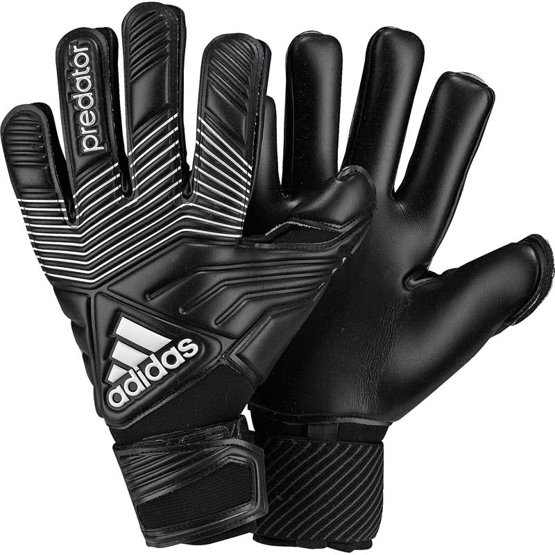 Adidas Predator Pro Blackout Edition