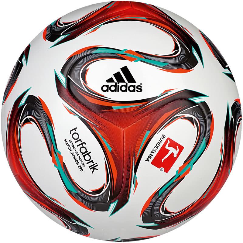 Adidas Torfabrik 2014 2015 Junior Leicht Fussballe Fur Kinder