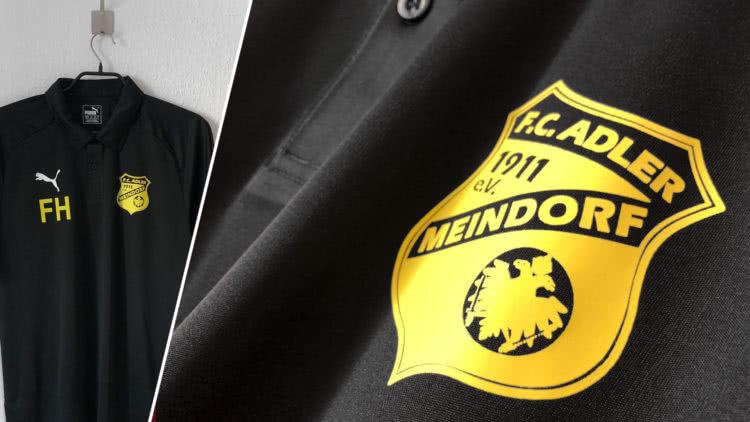 FC adler Meindorf Poloshirts