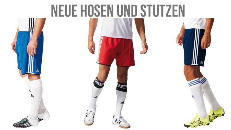 ec902ddd83e600 Adidas Katalog 2017 2018 ☆ Teamsport ☆ Neuheiten