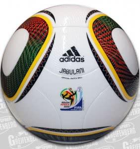 Adidas Wm 2010 Spielball Jabulani Wm Ball Sportartikel Und