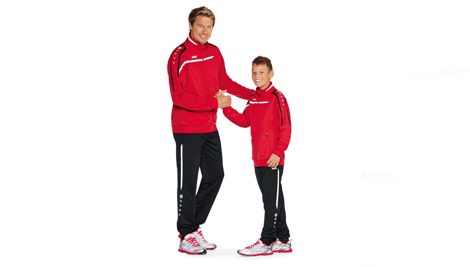 Ausverkauf Markenqualität beste Qualität für Präsentationsanzug oder Polyesteranzug für Kinder?