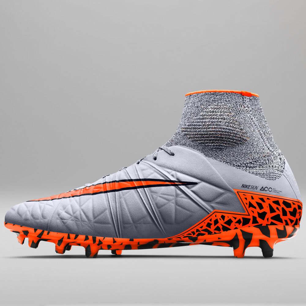 new product f288a da6f1 Die Nike Hypervenom Phantom II FG Schuhe von Neymar und Co