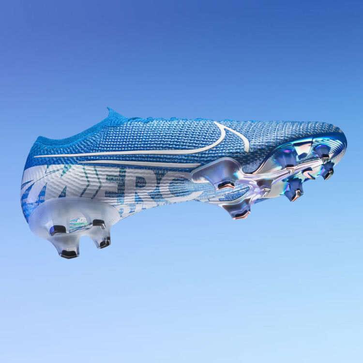 Nike Mercurial Vapor 13 und Superfly 7 mit neuem Swoosh