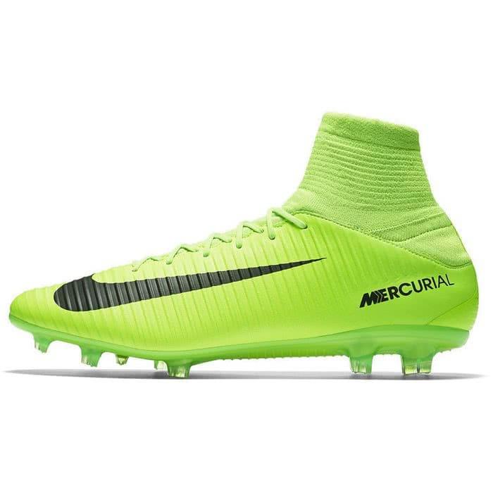 super cute dc619 81386 Nike Mercurial Veloce Fussballschuhe mit Socken