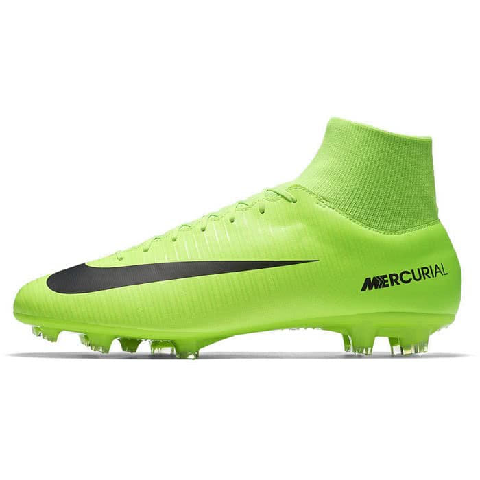 hot sale online 25c30 28e82 Nike Mercurial Victory Fussballschuhe mit Socken