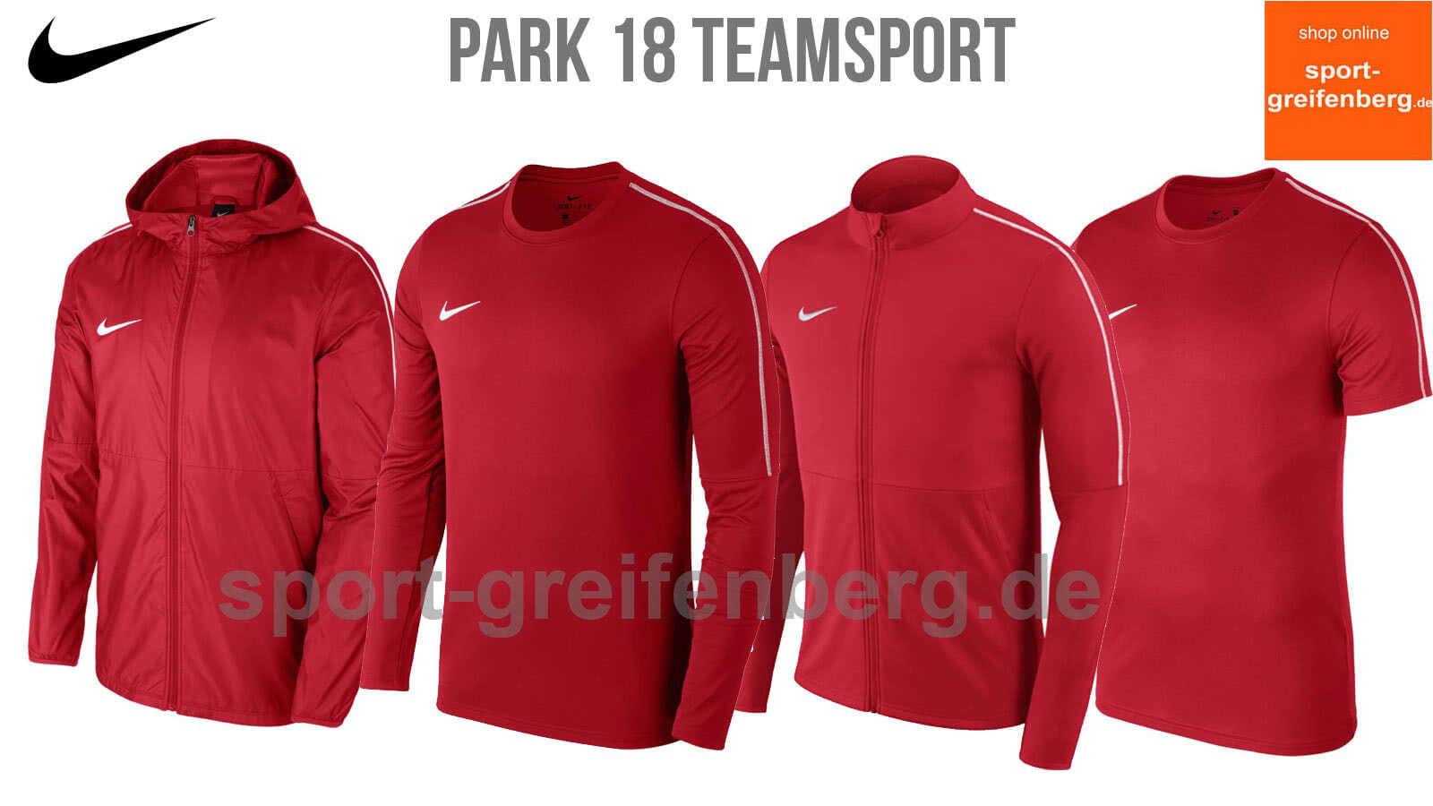 Nike Katalog 2018/2019 online + download (PDF + Shop)