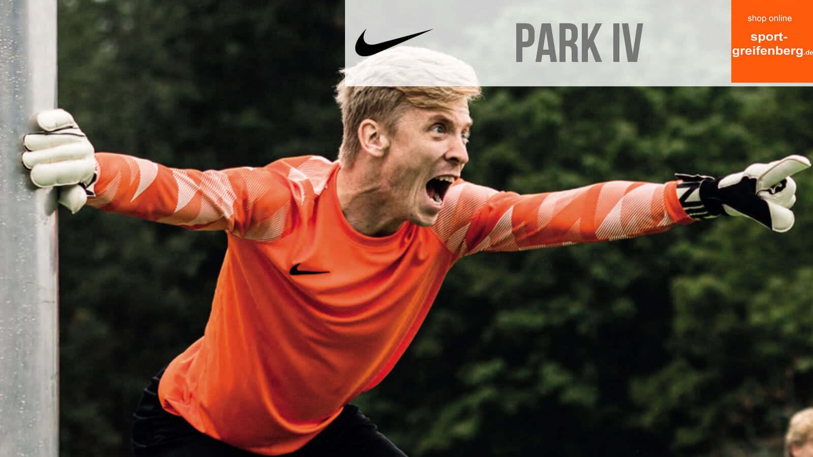 dasNike Park IV GK Torwarttrikot die Saison 2020/2021