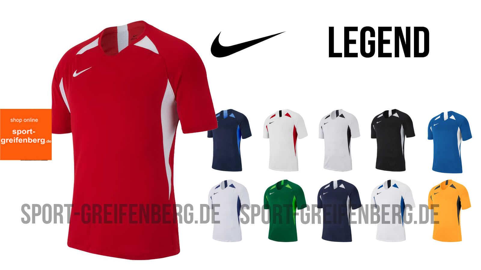 Nike Legend Trikot 2019/2020 Fußball Jersey