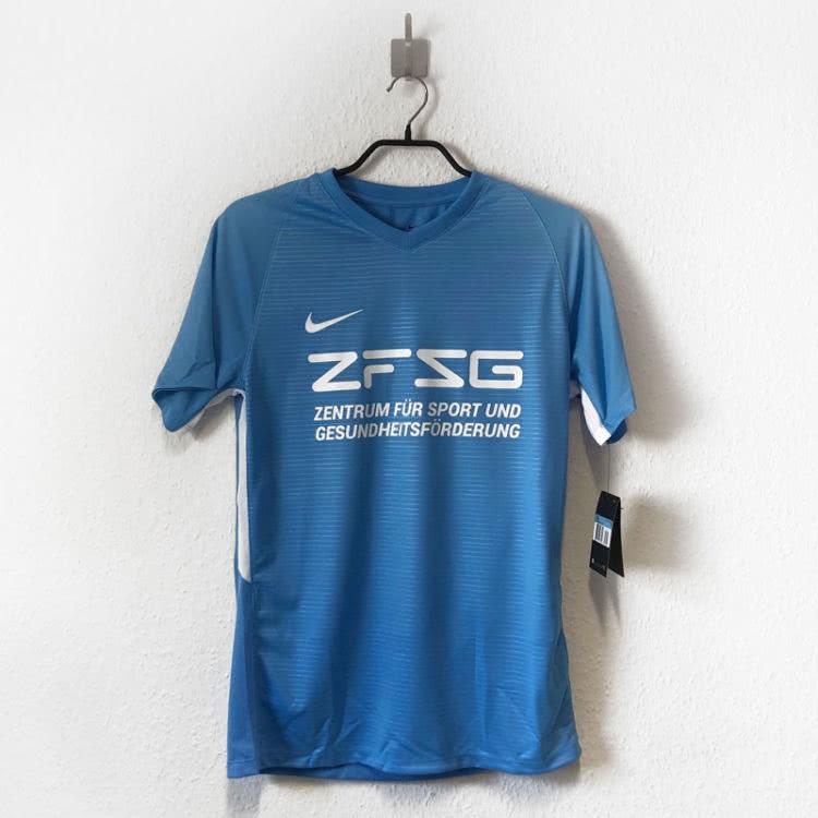 Die Nike Trikots mit Sponsorenwerbung