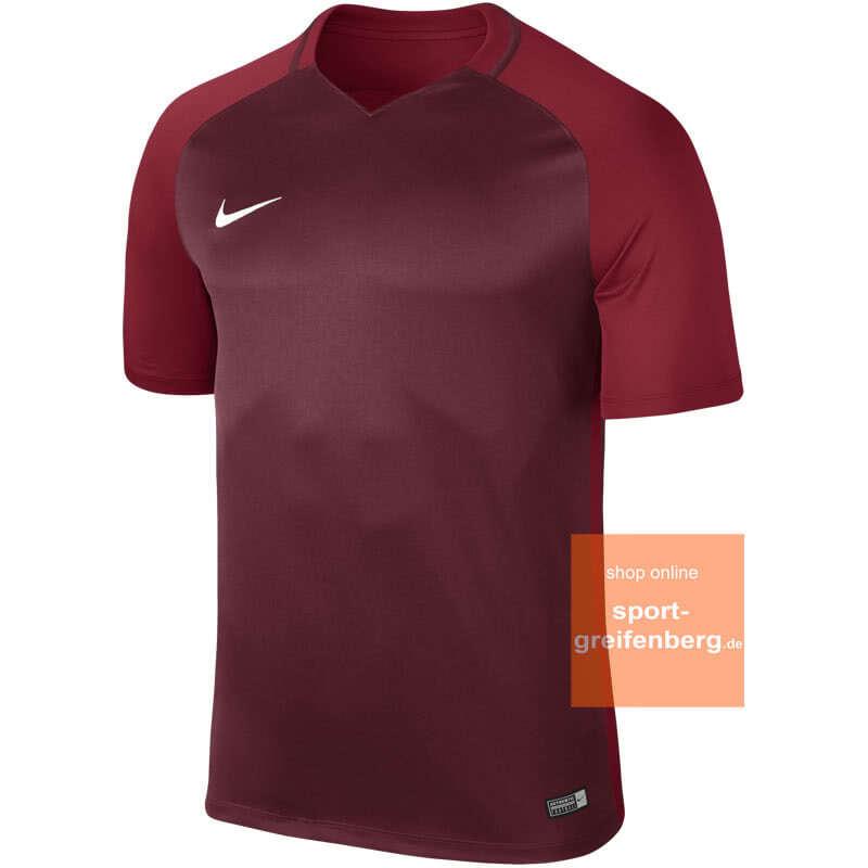 50ff00a651 Nike-Trophy-III-Jersey-SS-2017-2018 Fußball Trikot