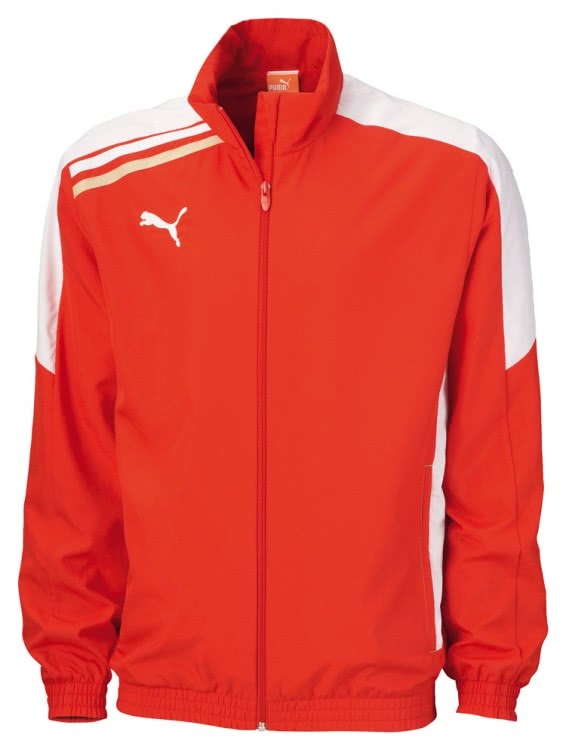 Puma Esito Woven Suit Trainingsanzug Sportartikel und