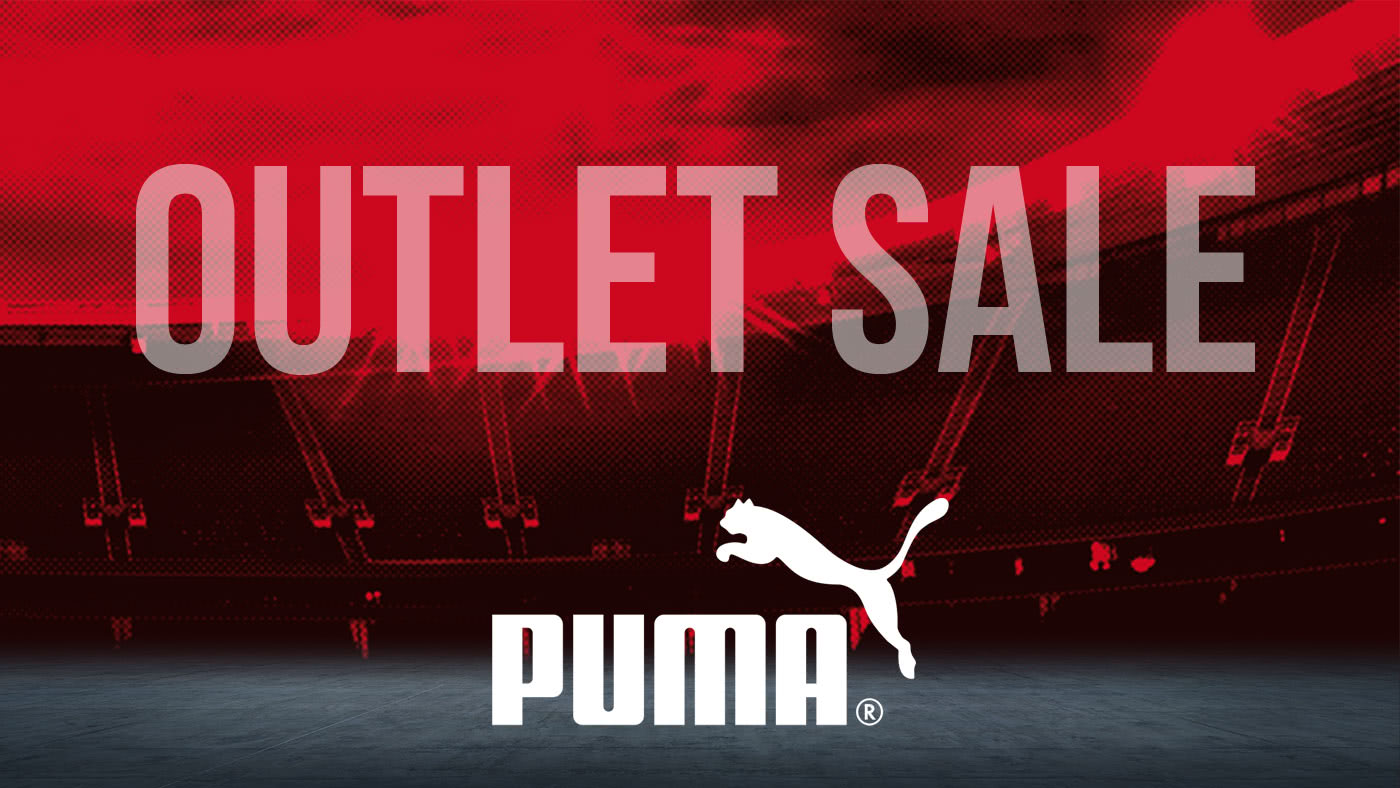 puma outlet online shop angebote f r trainingsanz ge und trikots. Black Bedroom Furniture Sets. Home Design Ideas