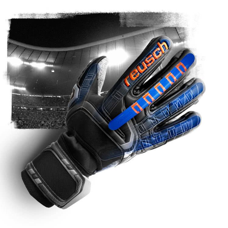 Die Reusch Attrakt G3 Fusion Handschuhe