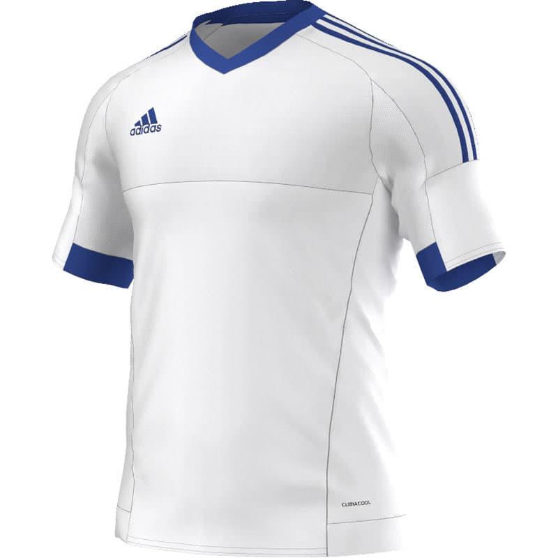 Adidas Tiro 15 DryDye Trikot dark blue weiß Herren Trikots