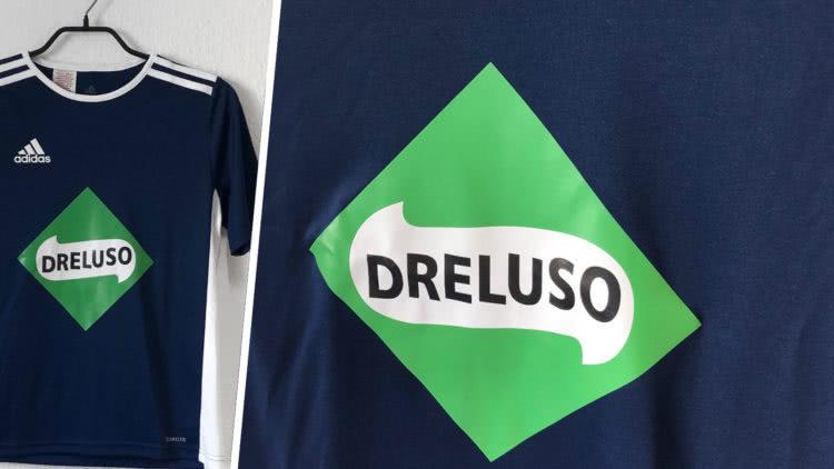 Sponsoren Shirt incl. Aufdruck