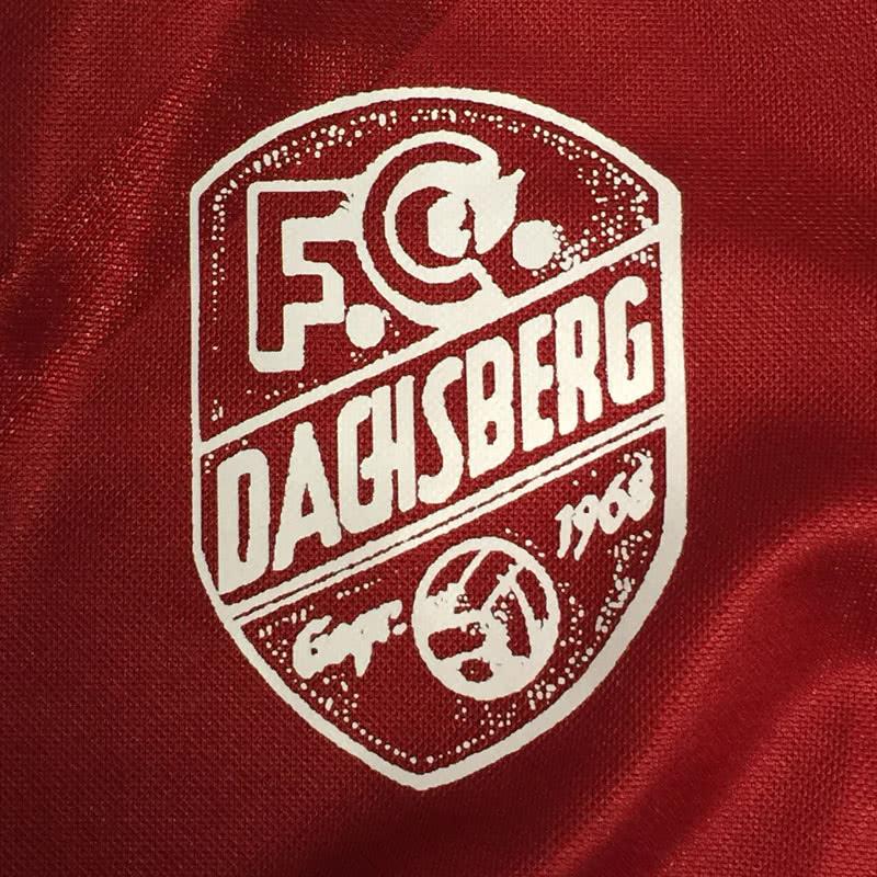 Adidas Kinder Shirts mit WerbungSponsor FC Dachsberg