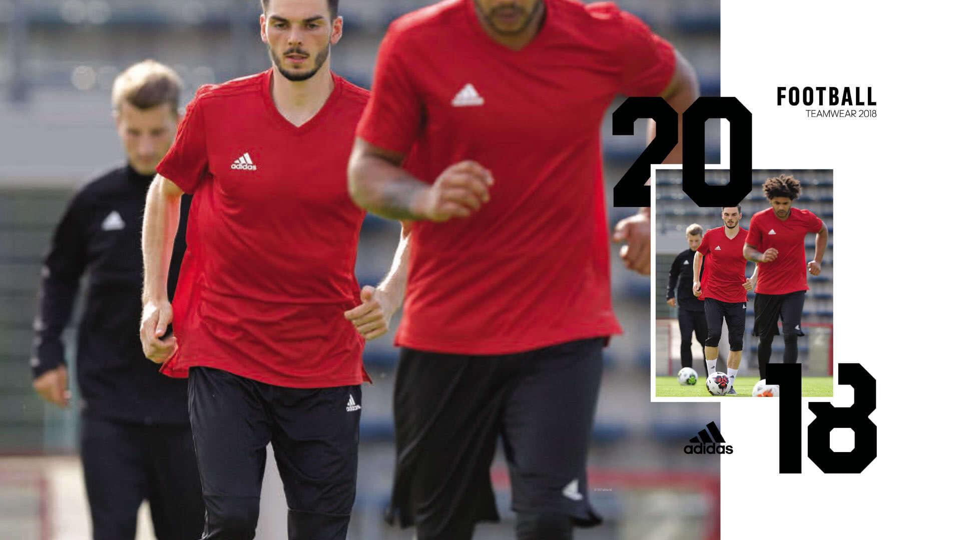 adidas patike 2018 2019