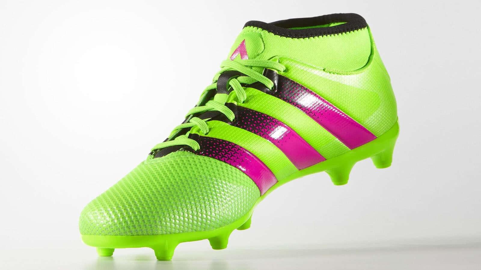 Adidas Ace 16+ Pure Control