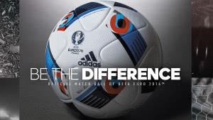 Adidas Beau Jeu Trainingsbälle und Spielbälle