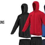 Adidas Condivo 16 Präsentationsanzug (TeamsportDFB 16 17