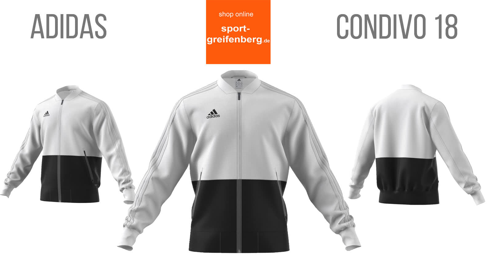well known purchase cheap competitive price Adidas Condivo 18 Sportbekleidung (2018 und 2019)