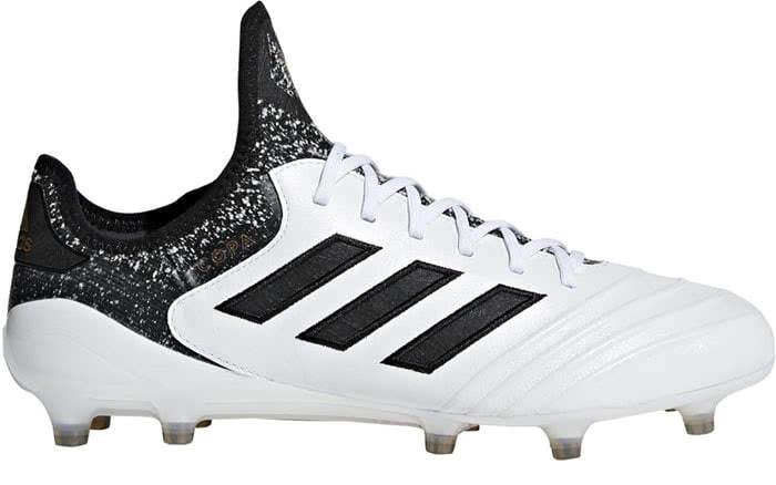 great fit 1cb1b e18e9 Ein weiteres Merkmal der adidas Copa 18.1 Fußballschuhe ist die Sprintframe  Sohle für eine besonders hohe Performance bei einem geringen Gewicht.