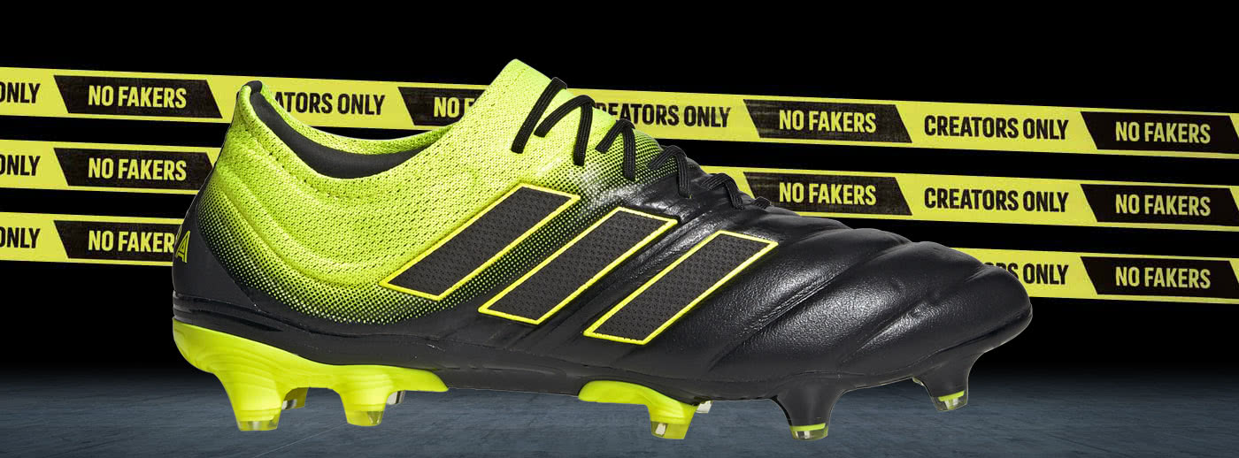 neue adidas Fußballschuhe 201920 | alle Modelle | + Shop