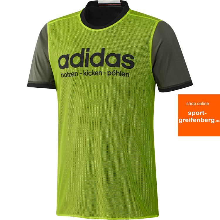 Adidas DFB 2 in 1 Trikot