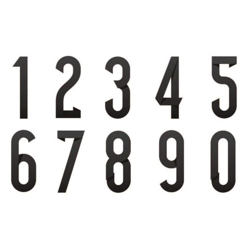 Dfb Trikot Nummern