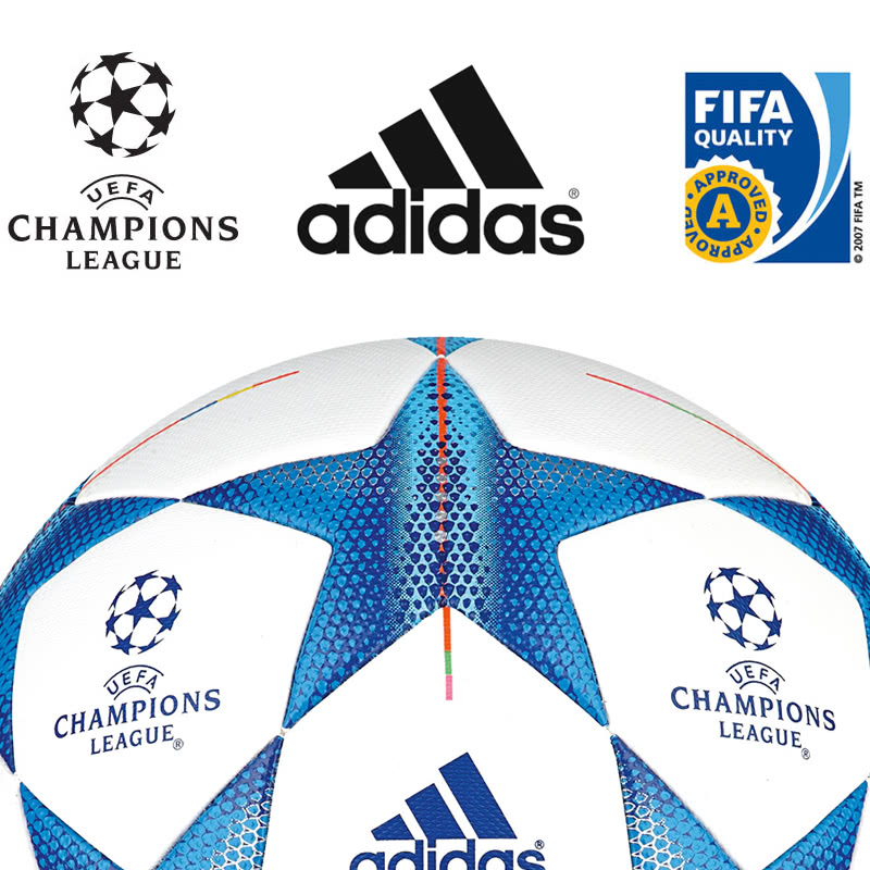 Adidas Finale 15 OMB Spielball 2015/2016