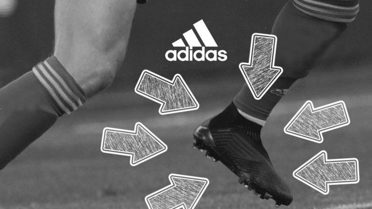 Die adidas Fußballschuhe der Top Torhüter wie Manuel Neuer