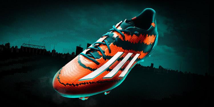 Adidas Battle Pack WM 2014 Fußballschuhe Sportartikel und