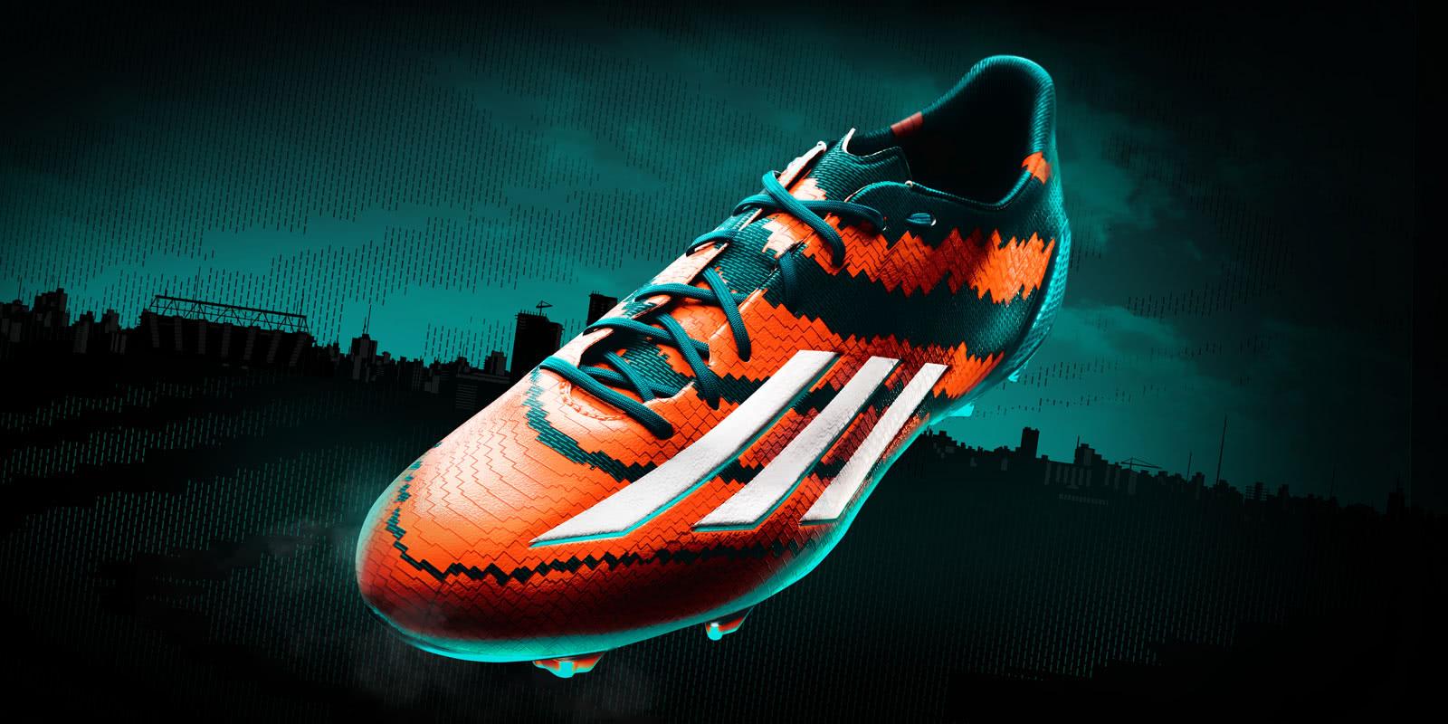 10 Adidas Exklusiv Fussballschuhe Messi 1 Und Sportartikel 9eHED2YWI