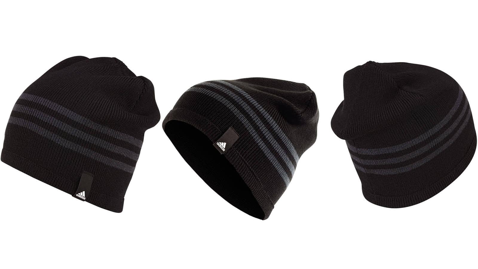 Die Adidas Mütze oder Beanie für Sportler und Vereine