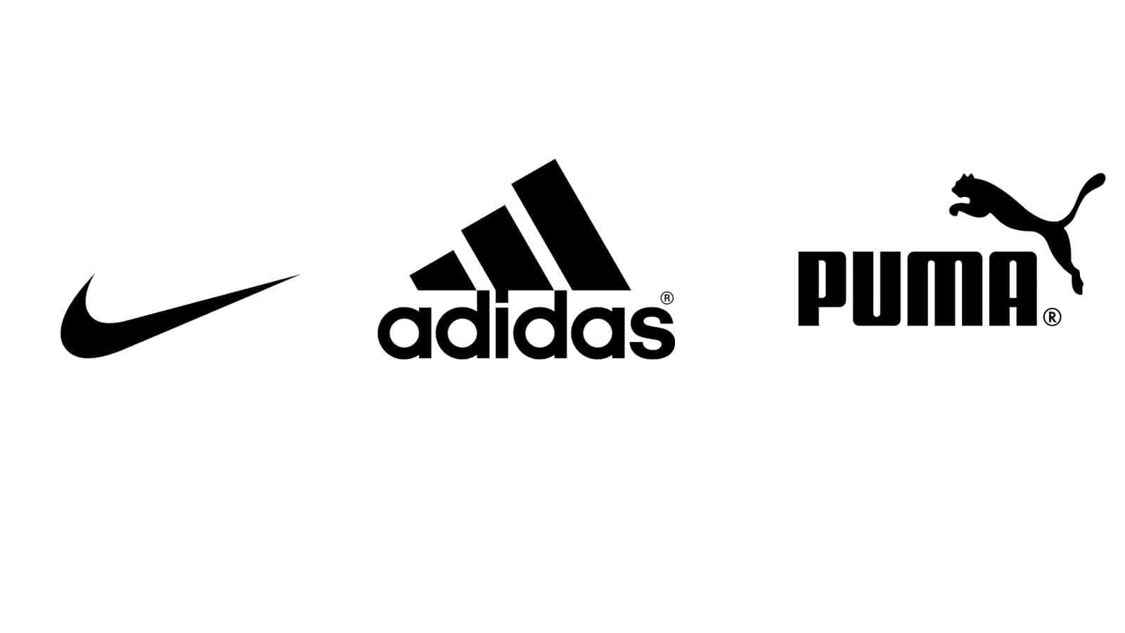 puma und adidas