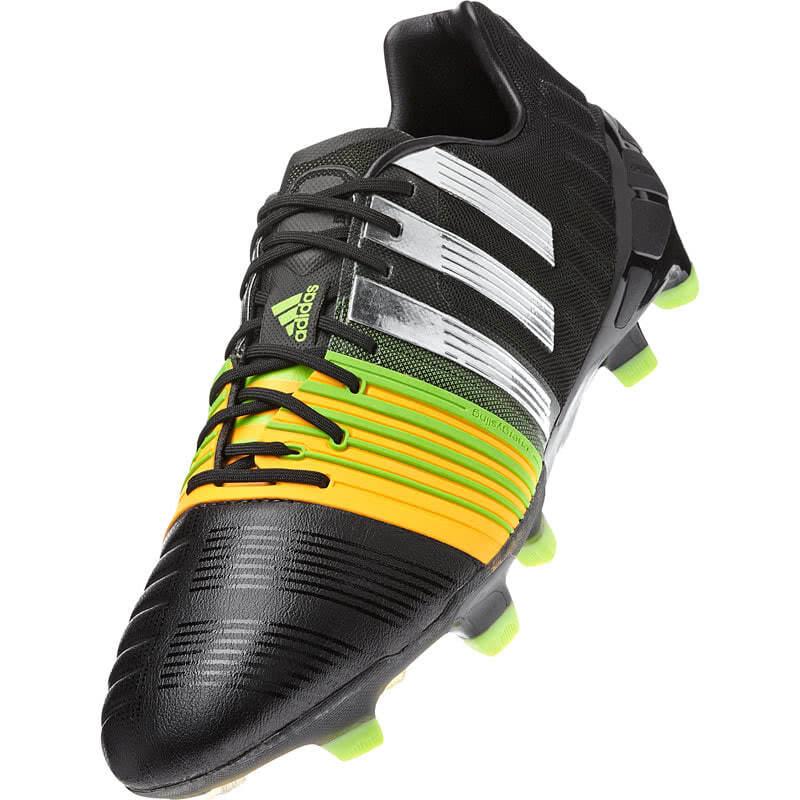 Adidas Nitrocharge 1.0 II