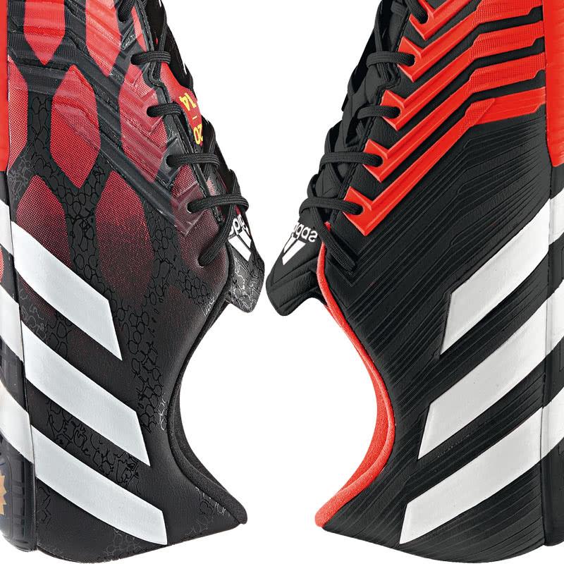 7a6367cd9a8fb0 Die Features zwischen Adidas Predator Instinct und Instinct II haben sich  nicht verändert