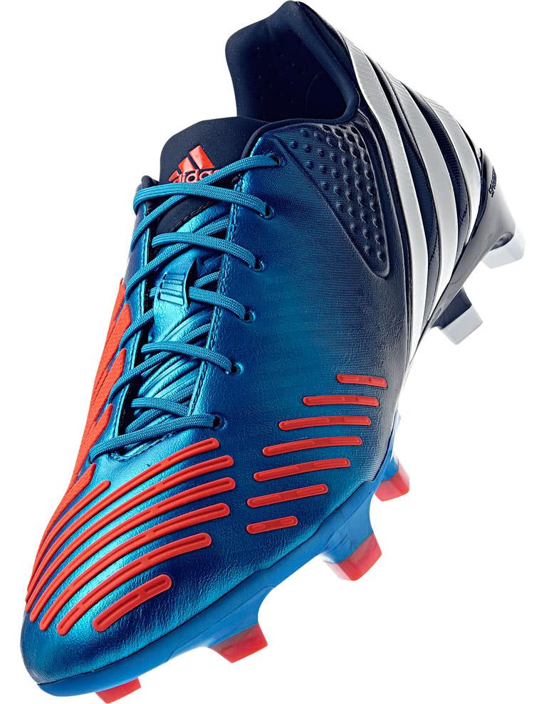 Adidas Predator Lethal Zones TRX FG miCoach Fußballschuhe ...