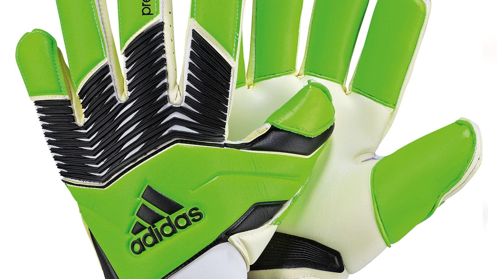 0174f9eb348832 Adidas Predator Zones Pro UCL solar green Edition - Sportartikel und ...
