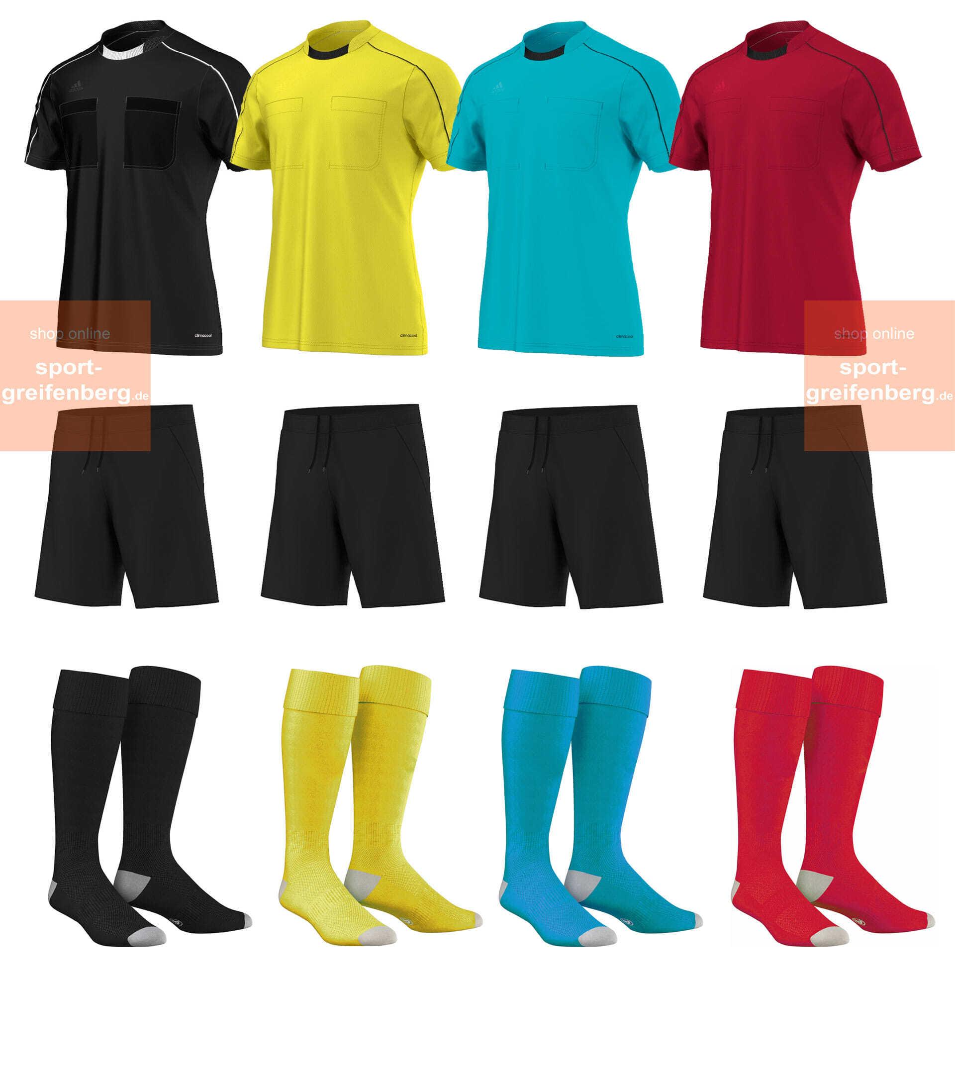 adidas reduziert, adidas Referee 16 Schiedsrichter