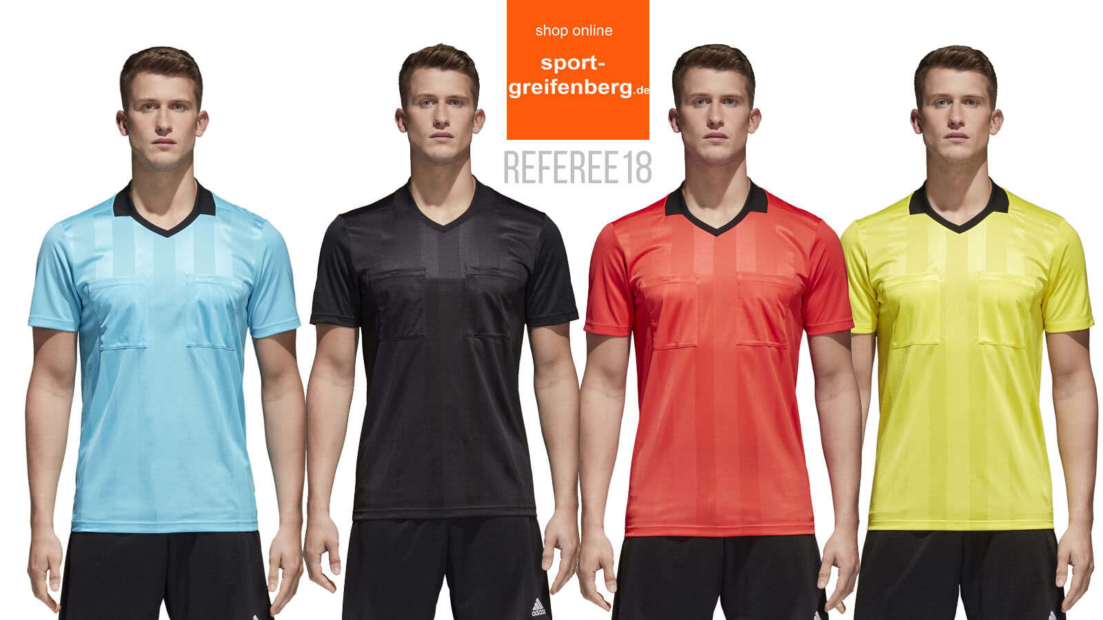 adidas Referee Damen 18 Shop | Allzweck Sportartikel