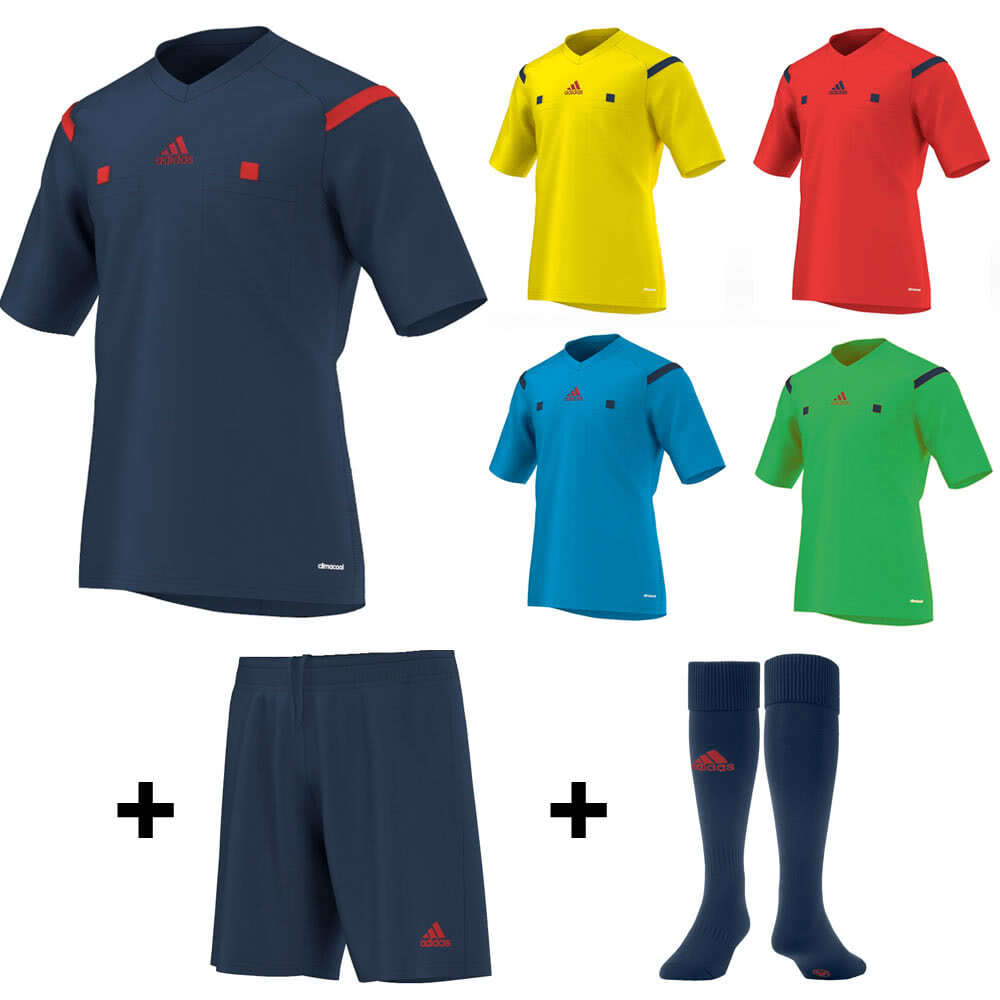 Adidas Referee 15 Set 20152016 Sportartikel und