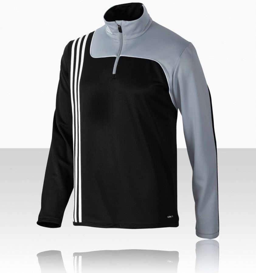 Adidas Sereno 11 Training Top die Sportbekleidung für