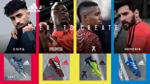 adidas team Mode Pack Fußballschuhe