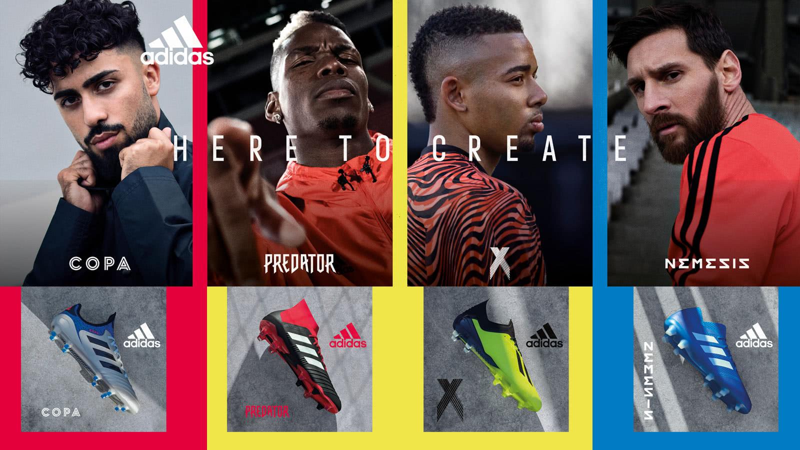 Kết quả hình ảnh cho team mode pack adidas