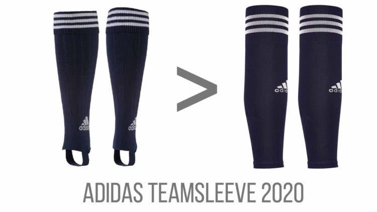 die adidas Teamsleeve Socks 18 für die Saison 2019/2020